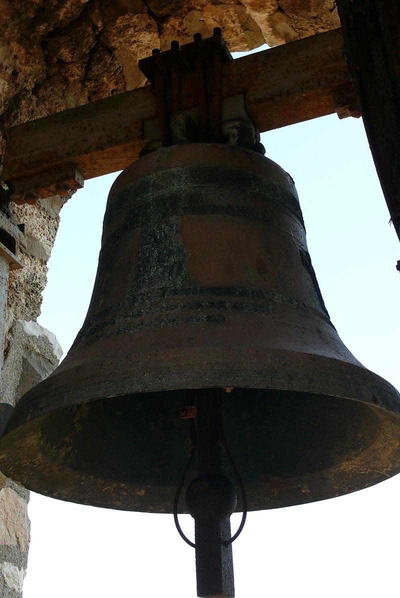 immagine di una campana