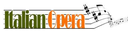 logo di italianOpera, pagina sui documenti illuminati