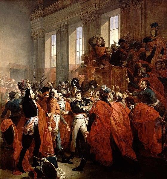 Mozart e la Satira: il Flauto magico satireggia alcuni protagonisti della Rivoluzione.